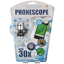 Buy Phonescope Device Camera Magnifier Online at johnlewis.com