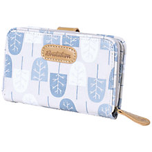 Buy Brakeburn Abstract Trees Wallet, Grey Online at johnlewis.com