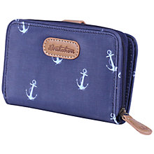 Buy Brakeburn Anchors Wallet Online at johnlewis.com