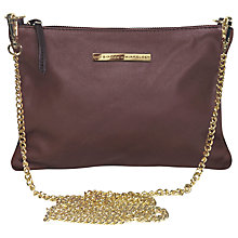 Buy Et DAY Birger et Mikkelsen Papin Single Across Body Chain Bag Online at johnlewis.com
