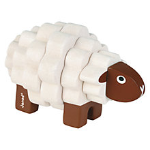 Buy Janod Animal Kit Toy, Sheep Online at johnlewis.com