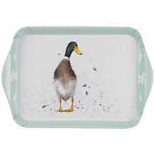 Buy Pimpernel Wrendale Duck Scatter Tray Online at johnlewis.com