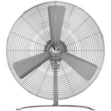 Buy Stadler Form Charly Floor Fan, Silver Online at johnlewis.com