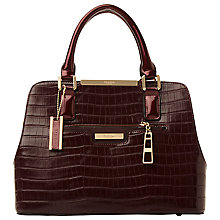 Buy Dune Domino Multi Compartment Grab Bag Online at johnlewis.com