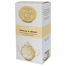 Buy Elegant English, Vanilla & Cream Biscuits, 125g Online at johnlewis.com