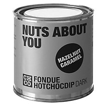 Buy The Fine Confectionery Company Fondue, Nuts About You Online at johnlewis.com