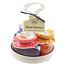 Buy Cottage Delight Sweet Selection Cruet Online at johnlewis.com