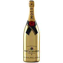 Buy Moët & Chandon Imperial Gold Jeraboam Online at johnlewis.com