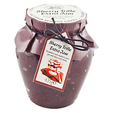Buy Cottage Delight, Sherry Trifle Extra Jam, 435g Online at johnlewis.com