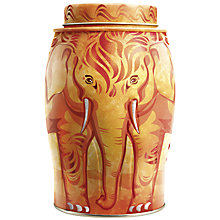 Buy Williamson Tea Ginger Grove Tea Elephant Caddy Online at johnlewis.com