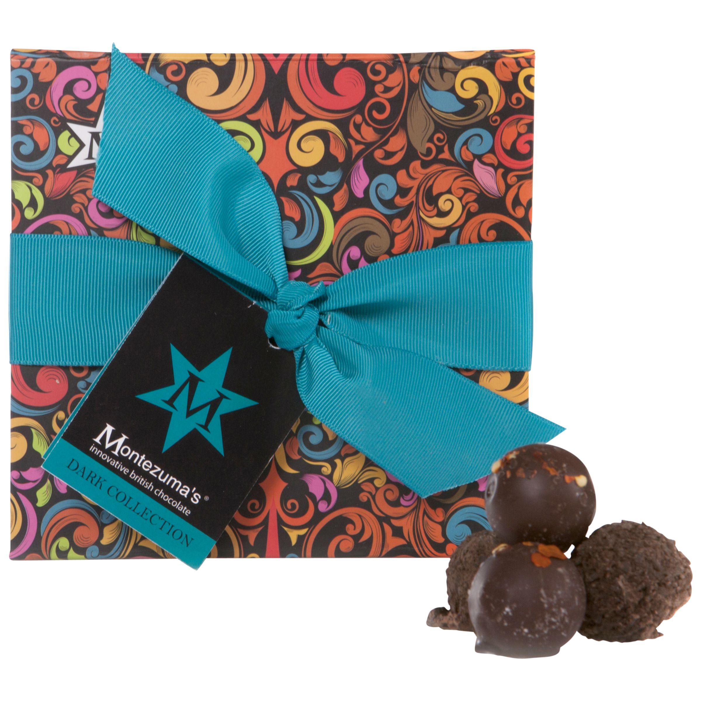 Montezuma's Montezuma's Dark Truffle Collection Small, 210g