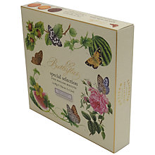 Buy Fine Cheese Co Butterflies Large Biscuits Online at johnlewis.com