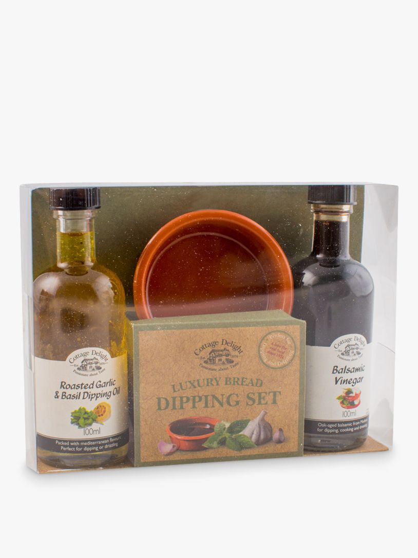 Cottage Delight Cottage Delight Luxury Bread Dipping Set