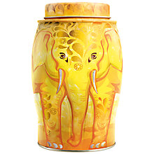 Buy Williamson Tea Lemon Sunshine Tea Elephant Caddy Online at johnlewis.com