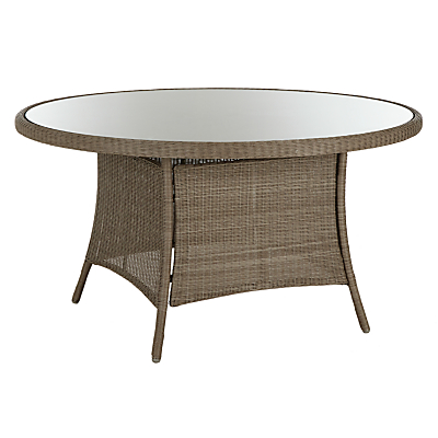John Lewis Eve Round Table