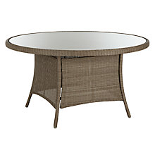 Buy KETTLER Eve Round Table Online at johnlewis.com