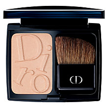 Buy Dior Diorskin Cosmopolite Compact Powder, Nude 001 Online at johnlewis.com