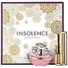 Buy Guerlain Insolence Eau de Toilette, 50ml Fragrance Gift Set Online at johnlewis.com
