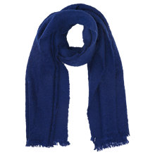 Buy French Connection Sara Large Scarf Online at johnlewis.com