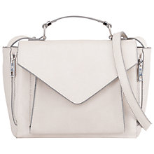 Buy French Connection Leah Satchel Online at johnlewis.com