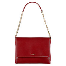 Buy Tula Saffiano Originals Medium Flapover Bag Online at johnlewis.com