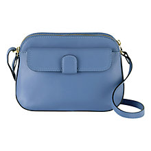 Buy Tula Smooth Originals Small Double Zip Bag Online at johnlewis.com