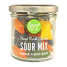 Buy Spun Candy Sour Mix Jar, 100g Online at johnlewis.com