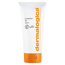 Buy Dermalogica Protect 50 Sport SPF 50 Sun Cream, 22ml Online at johnlewis.com