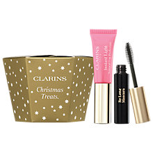 Buy Clarins Cupcake Stocking Filler Online at johnlewis.com