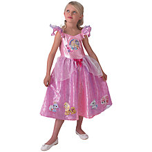 Buy Disney Princess Palace Pets Dress-Up Costume Online at johnlewis.com