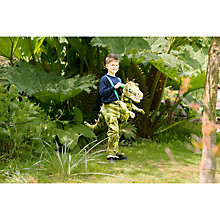 Buy Travis Designs Ride-In Dinosaur Dressing-Up Costume Online at johnlewis.com