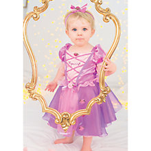 Buy Travis Designs Baby Rapunzel Dressing-Up Costume Online at johnlewis.com
