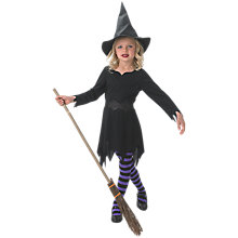 Buy Witch Dress-Up Halloween Costume Online at johnlewis.com
