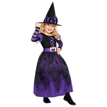 Buy Travis Designs Bewitched Dressing-Up Costume Online at johnlewis.com
