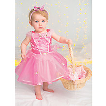 Buy Travis Designs Baby Sleeping Beauty Dressing-Up Costume Online at johnlewis.com