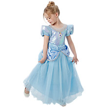 Buy Disney Princess Cinderella Costume Online at johnlewis.com