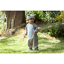 Buy Travis Designs Eeyore Romper Dressing-Up Costume Online at johnlewis.com