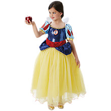Buy Disney Princess Snow White Costume Online at johnlewis.com