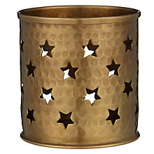 Buy Lexington Star Votive Candle Holder Online at johnlewis.com