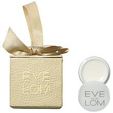 Buy Eve Lom The Kiss Lip Balm Skincare Gift Set Online at johnlewis.com