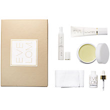 Buy Eve Lom The Icons Skincare Gift Set Online at johnlewis.com