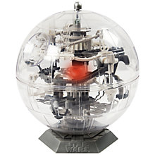 Buy Star Wars Episode VII: The Force Awakens Perplexus Game Online at johnlewis.com