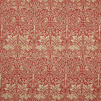 Image of Morris & Co Brer Rabbit Fabric