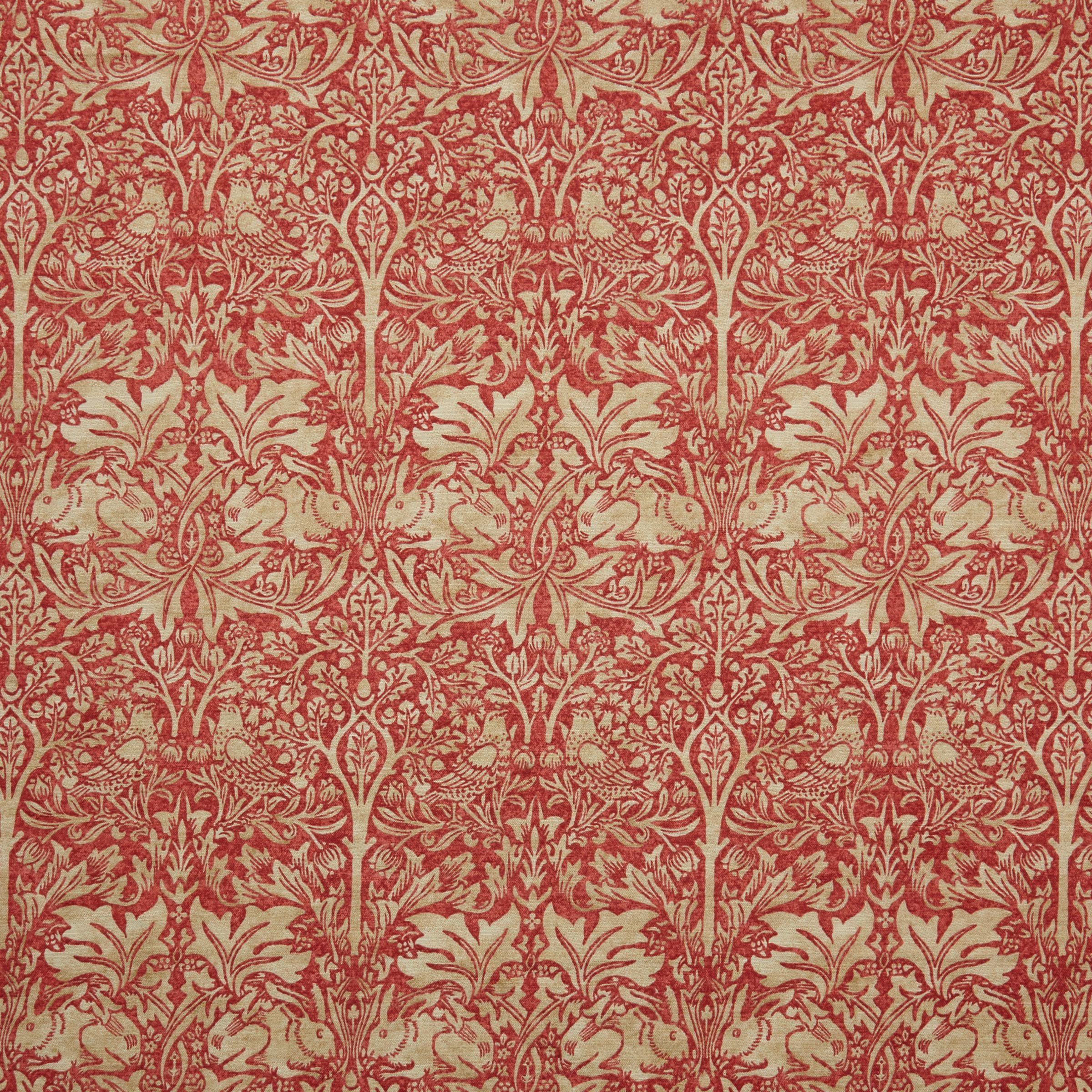 Morris & Co Morris & Co Brer Rabbit Fabric