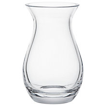 Buy LSA International Festive Posy Vase, 17.5cm Online at johnlewis.com