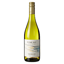 Buy Lyme Bay Shoreline White Wine, 75cl, 2014 Online at johnlewis.com