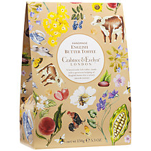 Buy Crabtree & Evelyn, English Butter Toffees Online at johnlewis.com