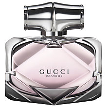 Buy Gucci Bamboo Eau de Parfum Online at johnlewis.com