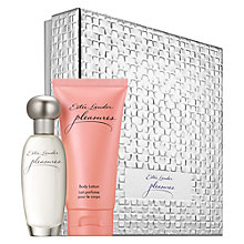 Buy Estée Lauder Pleasures Captivating 30ml Eau de Parfum Fragrance Gift Set Online at johnlewis.com