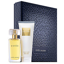 Buy Estée Lauder Estée All Over Luxuries Fragrance Gift Set Online at johnlewis.com